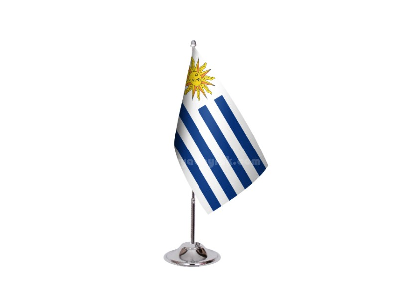 Uruguay Masa
