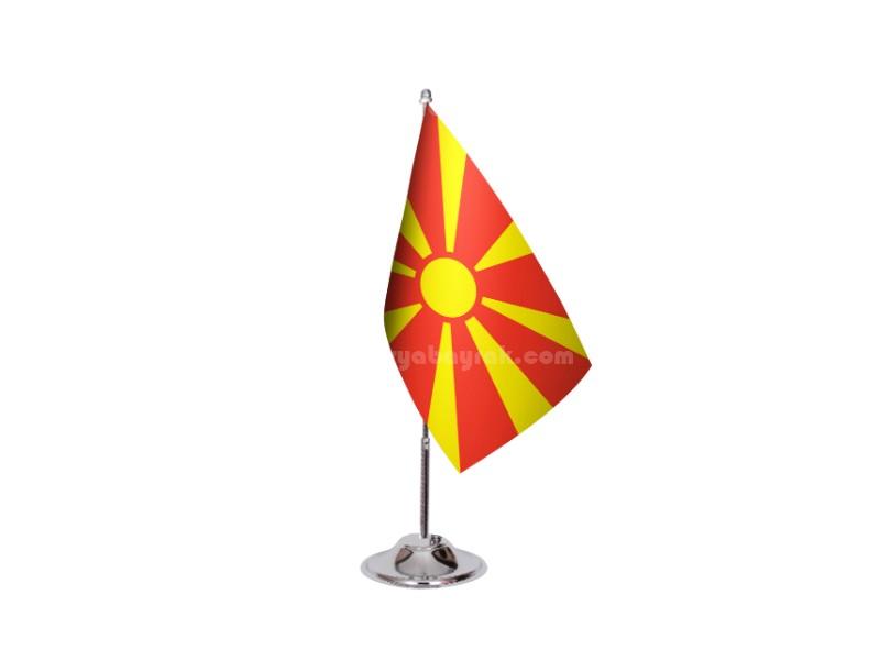 Makedonya Masa