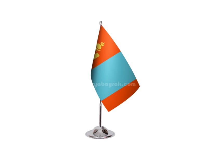 Moğolistan Masa