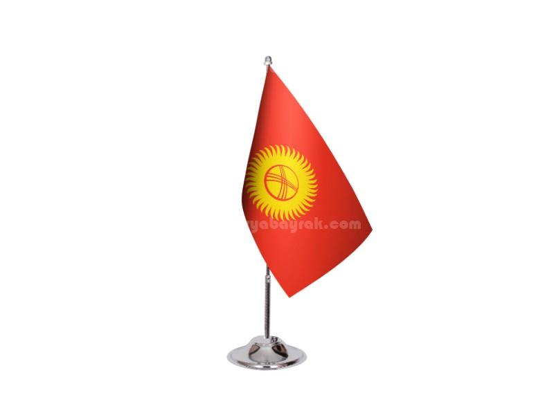 Kırgızistan Masa