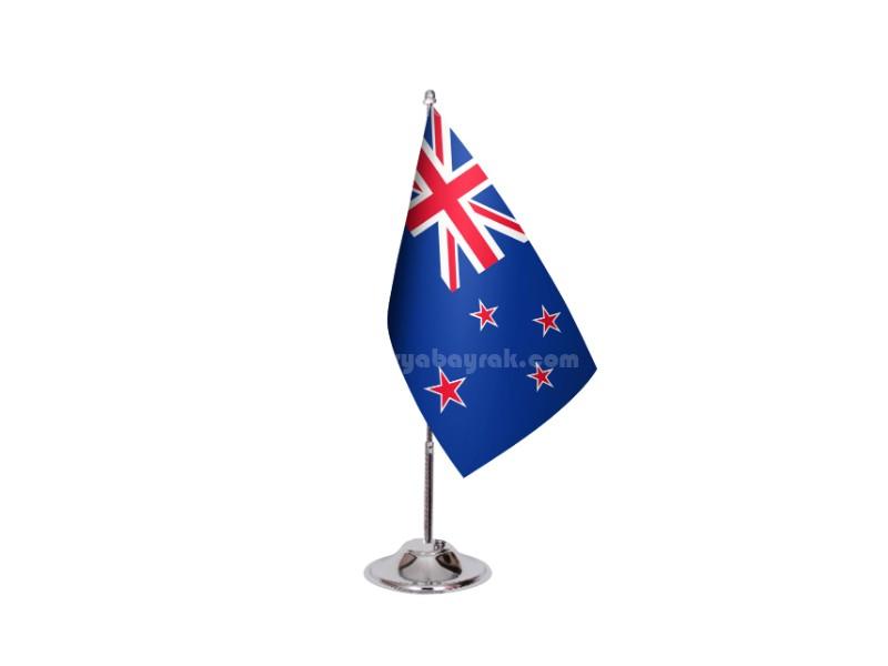 Yeni Zelanda Masa