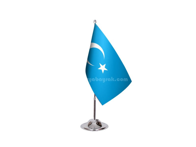 Doğu Türkistan