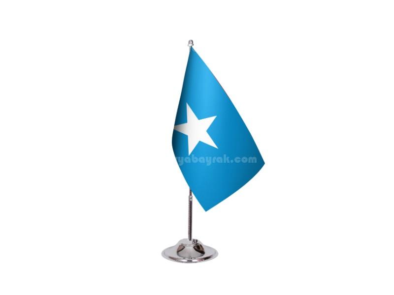 Somali Masa