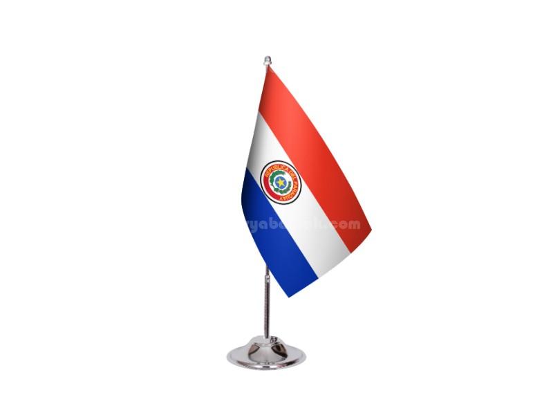 Paraguay Masa