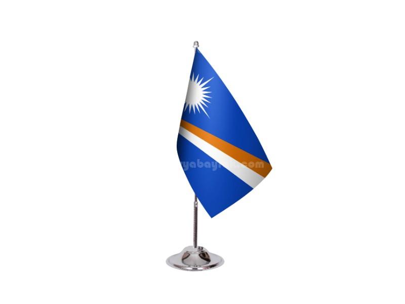 Marshalla Adaları
