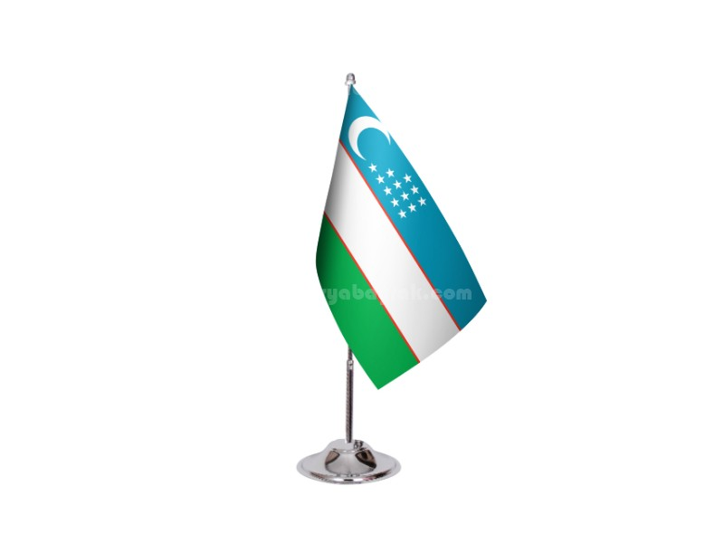 Özbekistan Masa