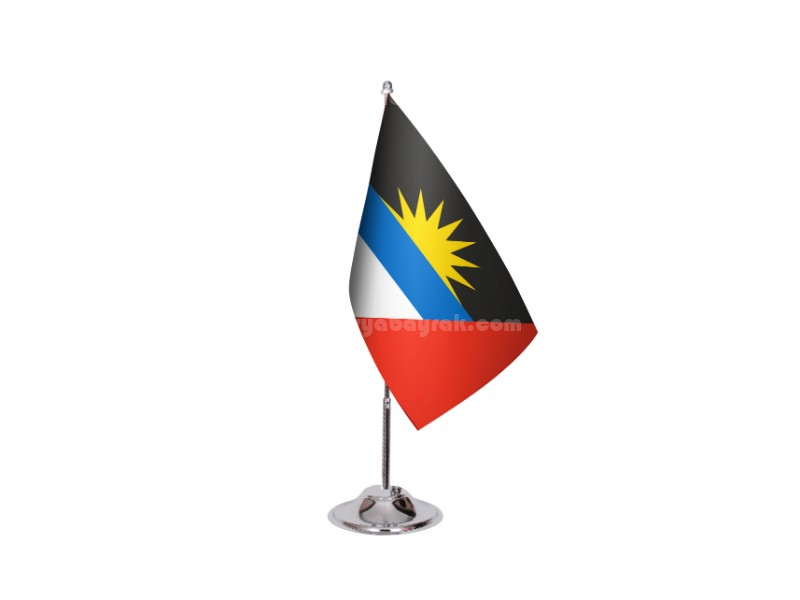 Antigua Masa Bayrağı