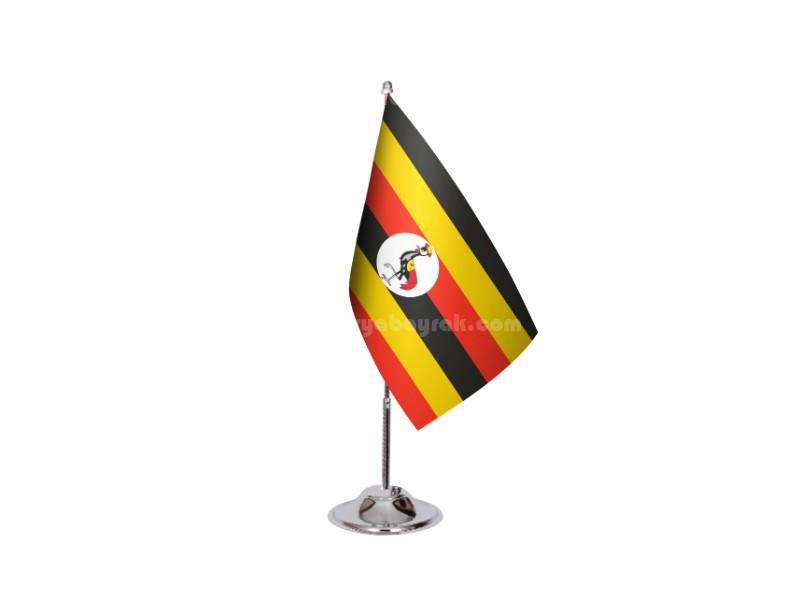 Uganda Masa