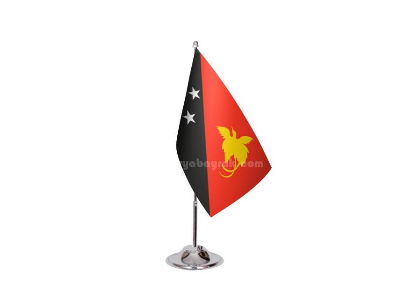 Papua Yeni Gine Masa