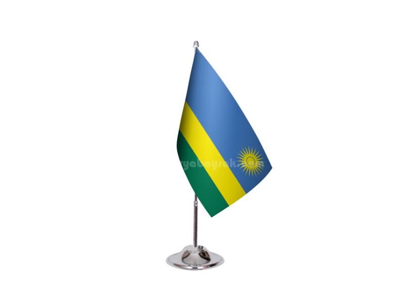 Rwanda Masa