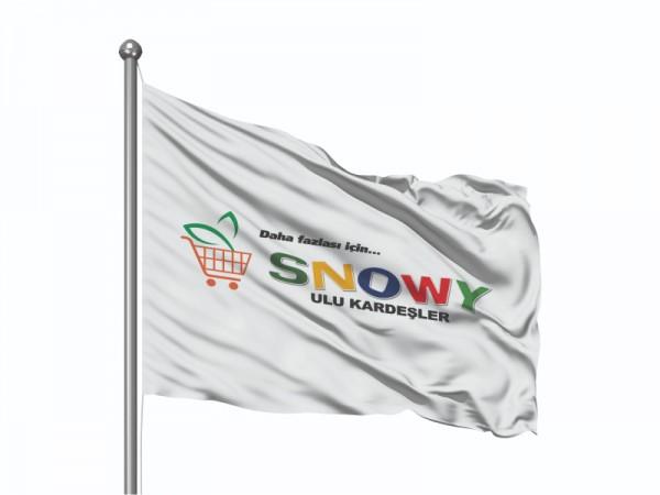Snowy Ulu Kardeşler Logo